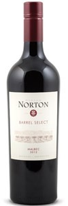 barrel select norton